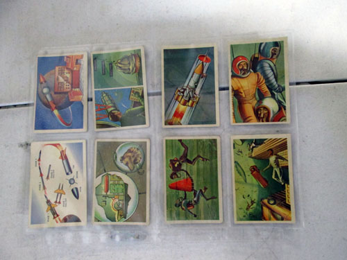 image 6 of space and air collectibles