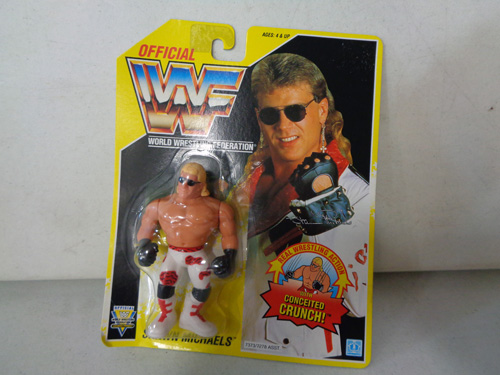 1980s wrestling figure collection image 7