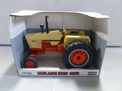 500 piece tractor collection iamge 1