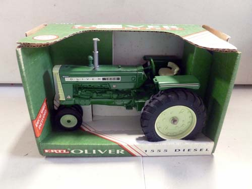 500 piece tractor collection iamge 7