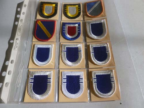 5000 piece military patch collection image 2
