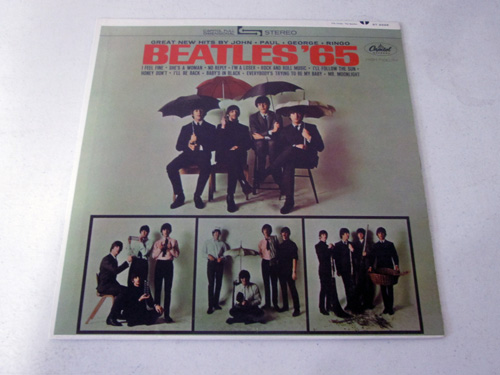 beatles record collection image 10