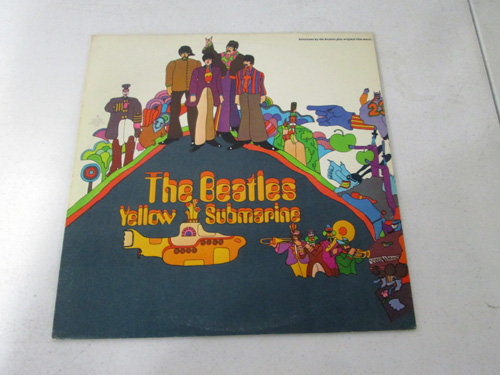 beatles record collection image 14