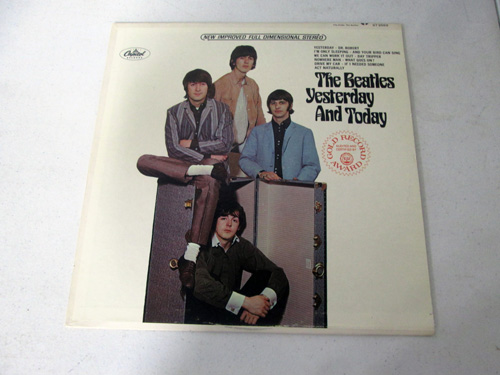 beatles record collection image 6