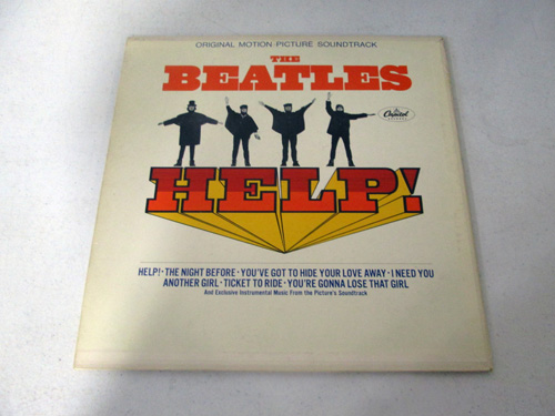 beatles record collection image 8