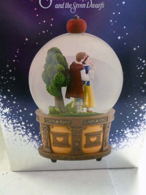 disney snowglobe collection image 3