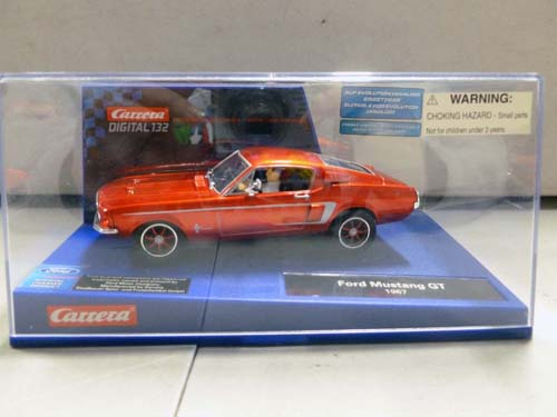 diecast muscle cars image 3