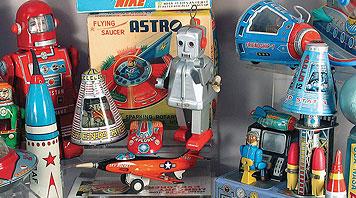 Midget toy values