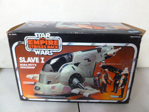 image 6 of star wars collection