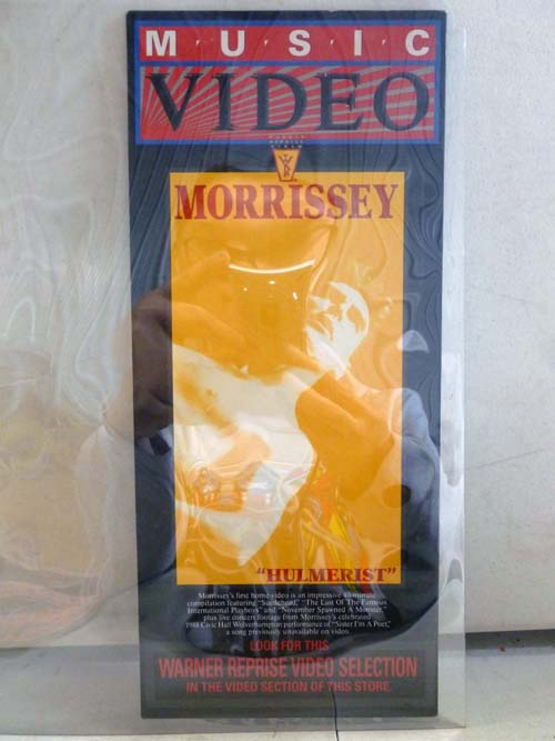 the smiths morrissey record and memorabilia collection image 12